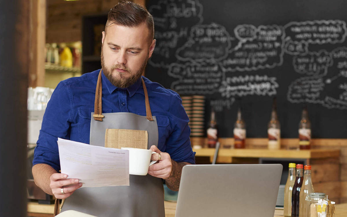 Finding the best suited accounting software for your small business