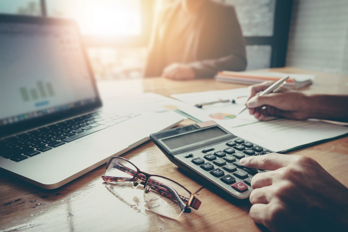 Steps to a Complete Bookkeeping Cycle Quebec
