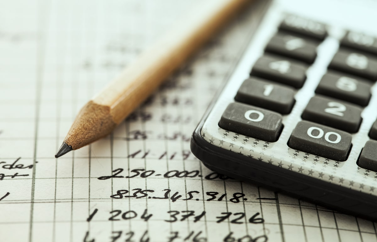Steps to a Complete Bookkeeping Cycle